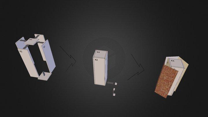 test_instrukcja 3D Model