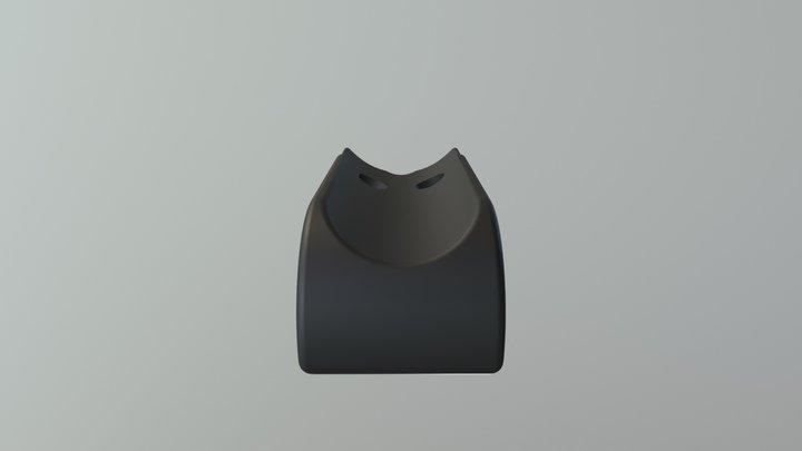 VL1 3D Model