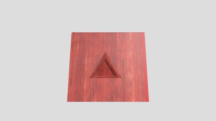 Base Yelcho Improved 8 3D Model
