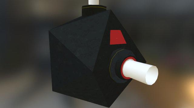 PathFinder.unity 3D Model