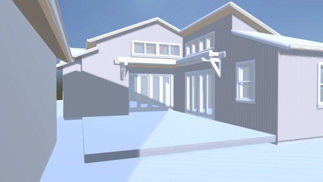 Zeller 3D Model