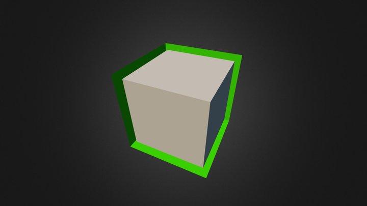 obvodka 3D Model