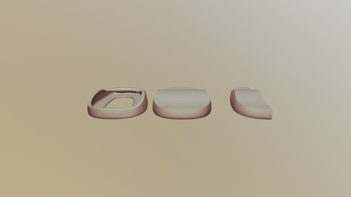 Nahled 3D Model