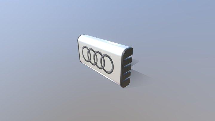 Zapach 3D Model