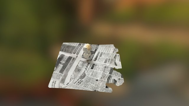Hybrid 3D Model