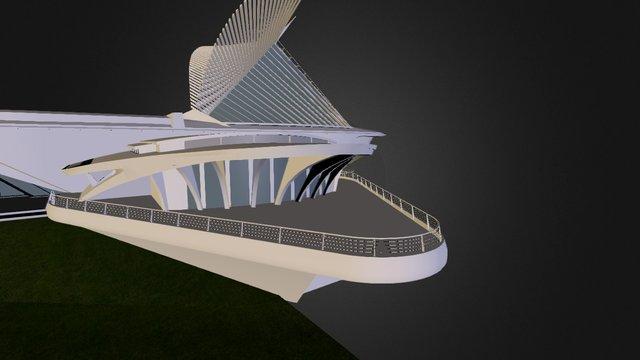 Niceone 3D Model