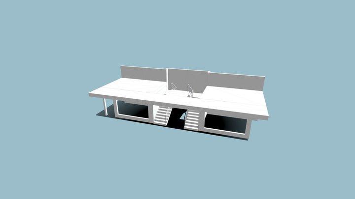 pele 3D Model