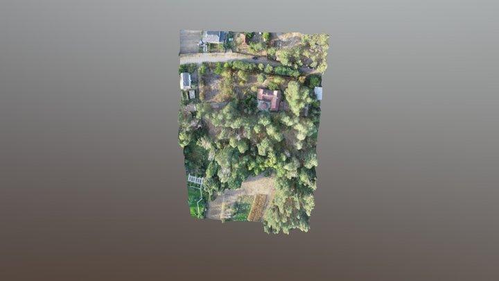 Rom Topo Files 3D Model