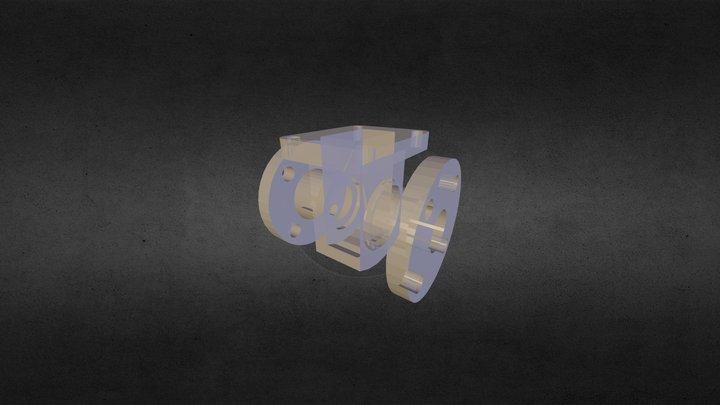 Ac9 3D Model