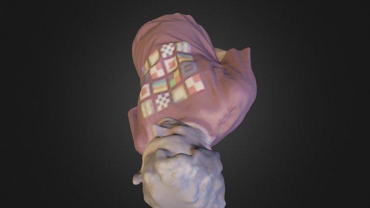 jackpitt 3D Model