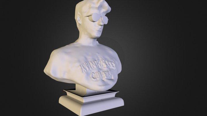 Jim 3D Model