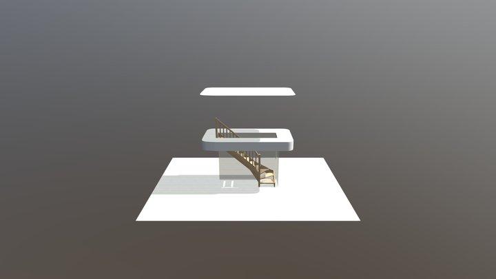 Martin Neerot2 3D Model