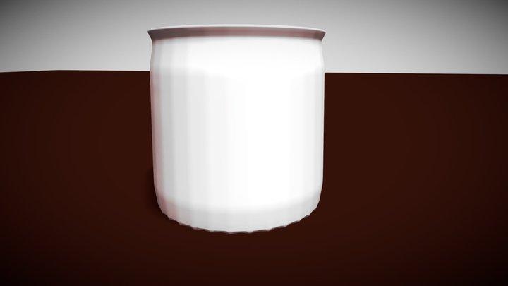 Lux-caustics-glass 3D Model