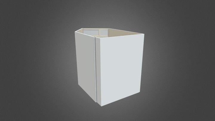 Office - 3D Model 3D Model