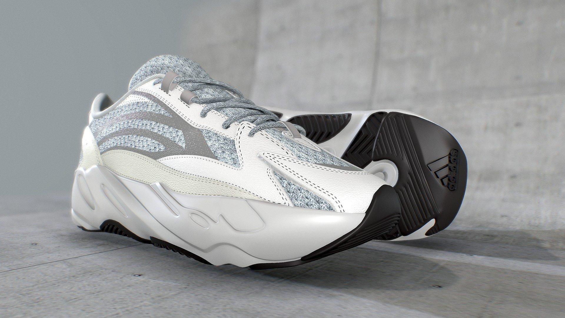 Adidas Yeezy Boost 700 V2 Static - CGI
