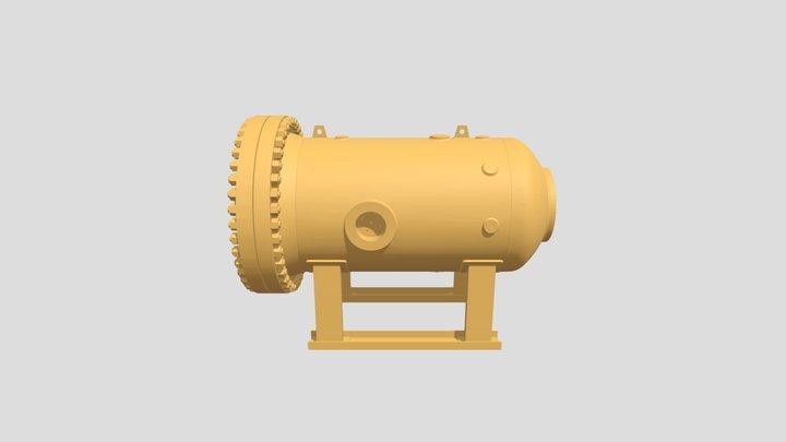 CE1000 3D Model