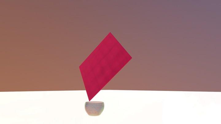 Schaal 3D Model