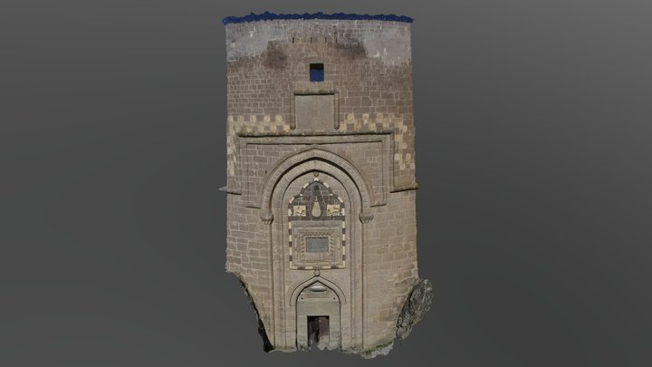 Hosap Castle, Van, Turkey