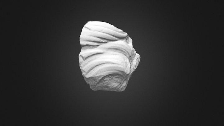FT 7943 3D Model