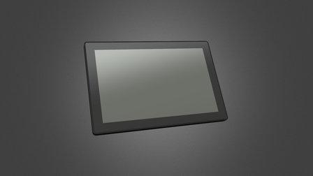 RAIO-10.1-V.1 3D Model