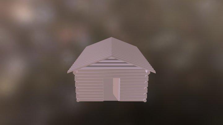 Casa Deve 3D Model