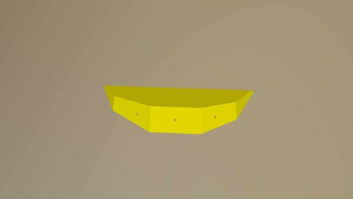 PWV 5 - Slice 3D Model