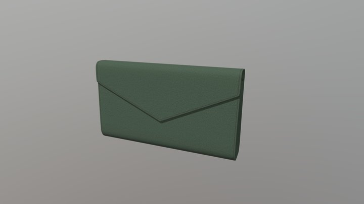 Mala 2 3D Model