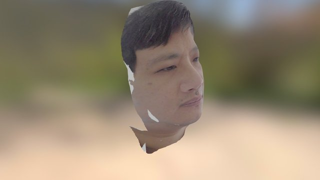 Ming 3D Model