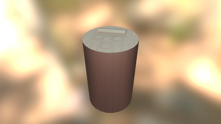 Sketchup31 3D Model