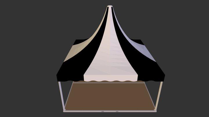 5m5.3ds 3D Model