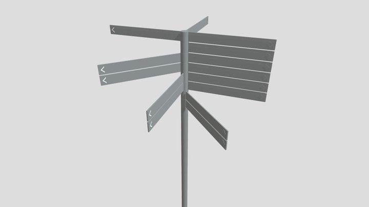 Sønderborg 3, Center for Verdensmål 3D Model