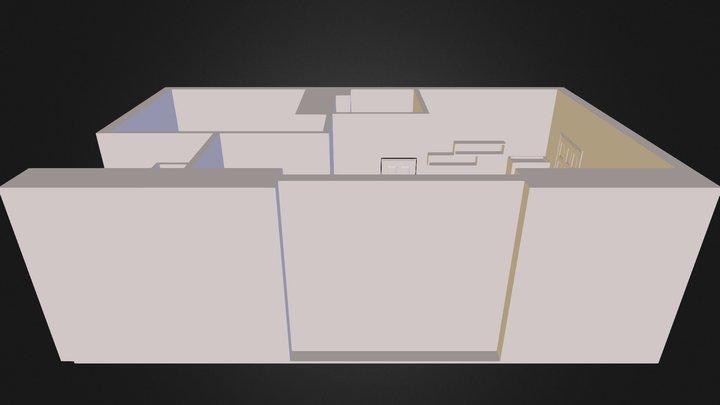 tuyet_binh 3D Model