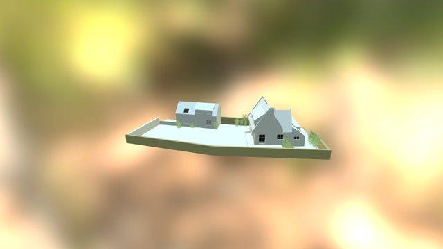 Arteco Larmor 3D Model
