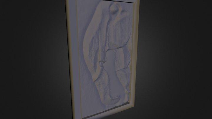 Elephant PhoneScope 3D 3D Model