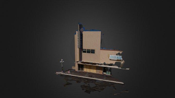 saph2.zip 3D Model
