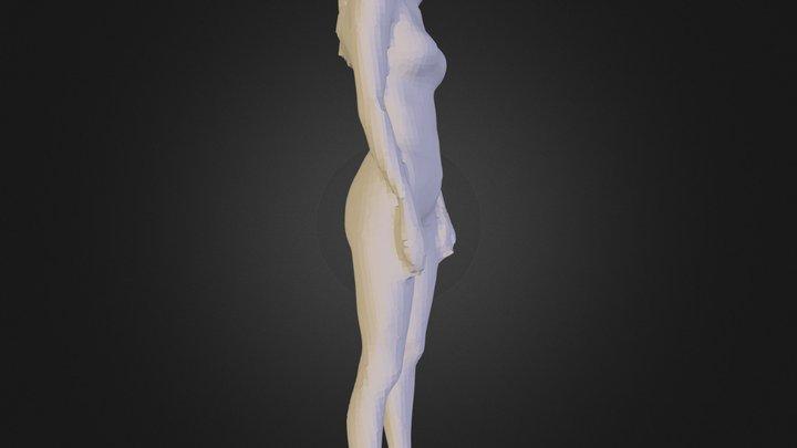 bakeByBlender_1 4.zip 3D Model