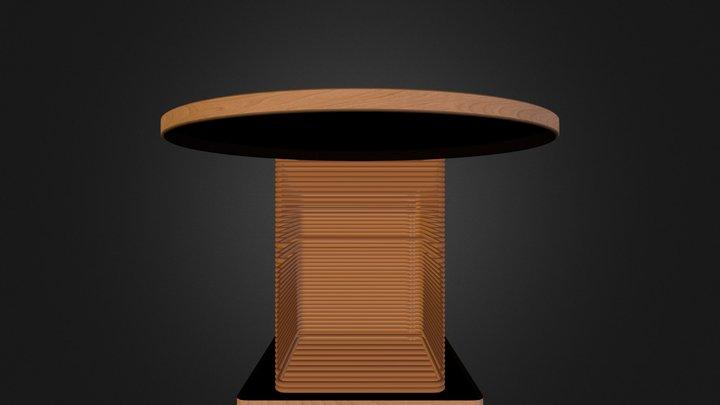 1.3DS 3D Model