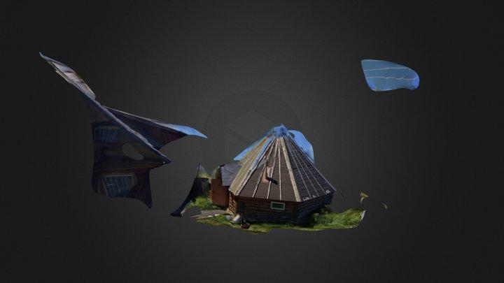 2620545 Natalia House 3D Model