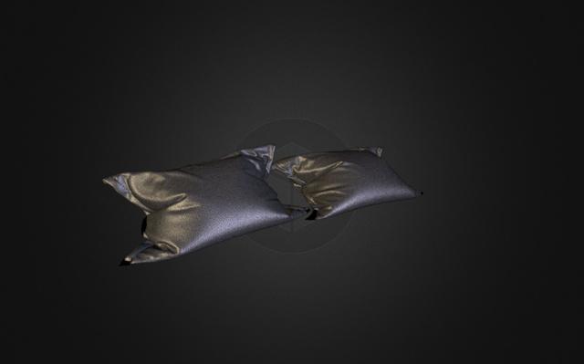 001_unfold3d 3D Model