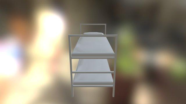 Lit 3D Model