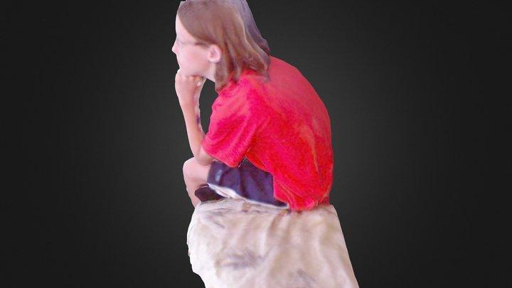 Noah 3D Model