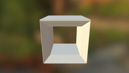 Défense 3D Model