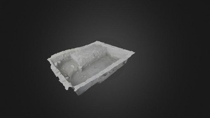 comallo_2013 3D Model