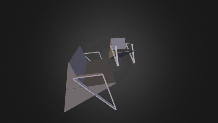Tali 3D Model