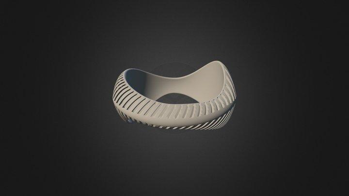 Keep Rolling - 03 3D Model