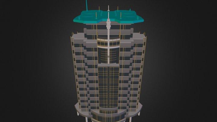 pisos 3D Model