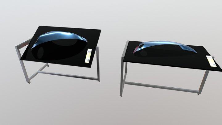 Prototipo 1 3D Model