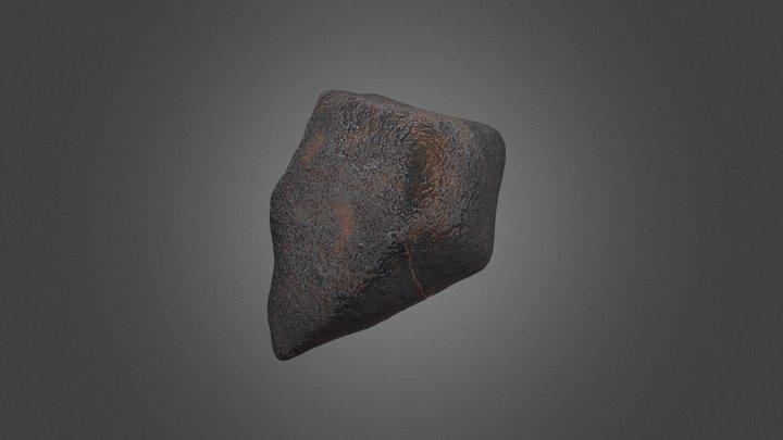 NWA Unclassified (02) 3D Model