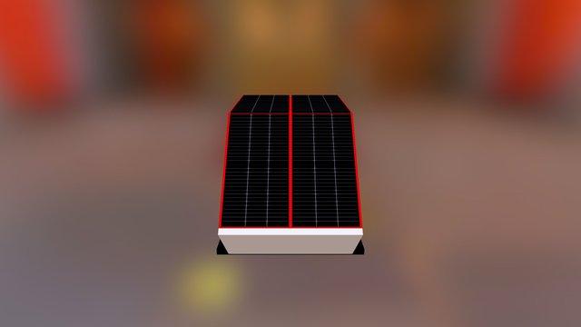 Islapdvsa1 3D Model