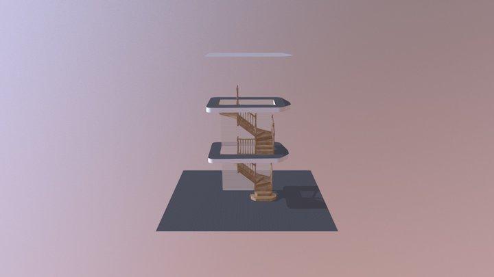Morteza 3D Model